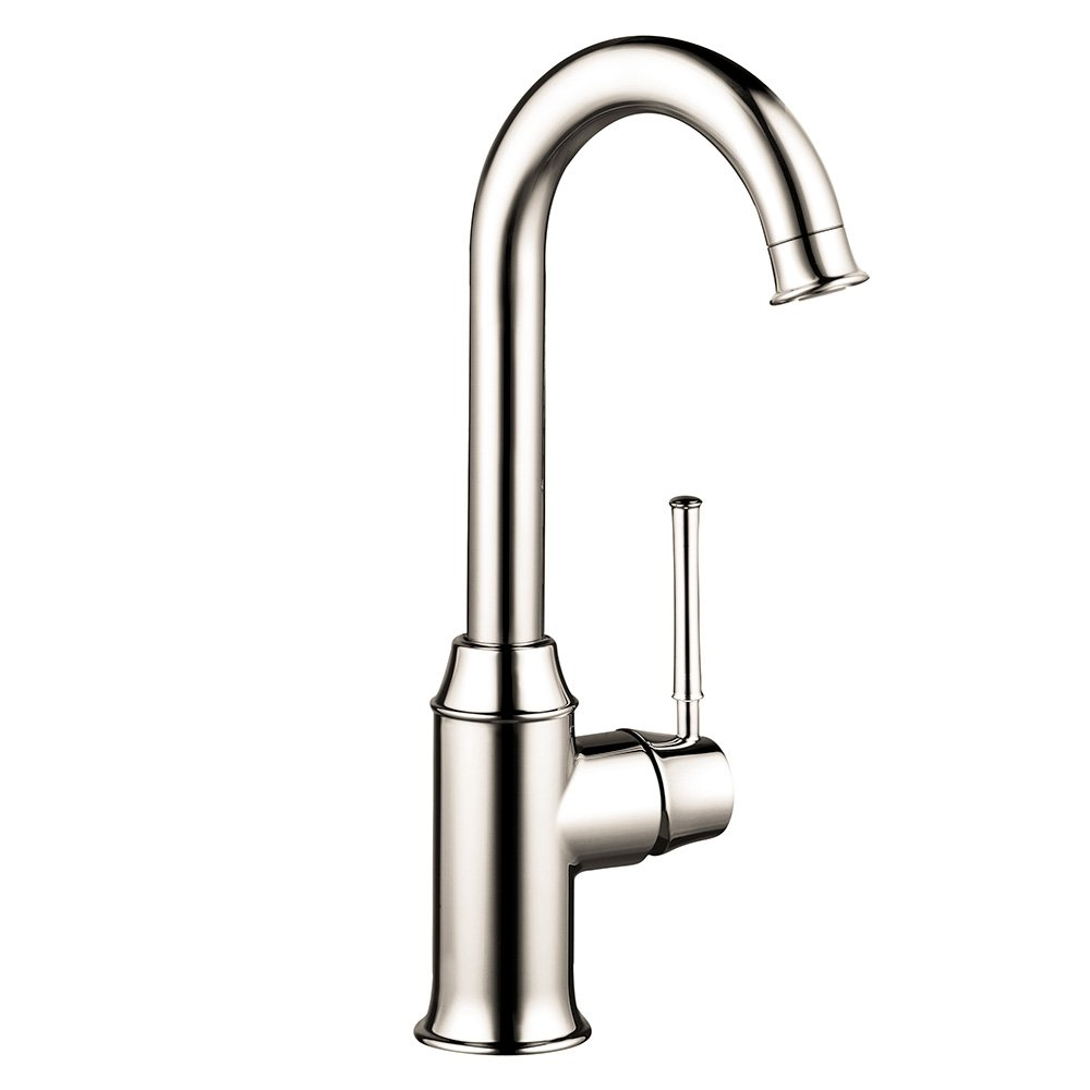 Rubbed Bronze Hansgrohe 04217920 Talis C Bar Faucet