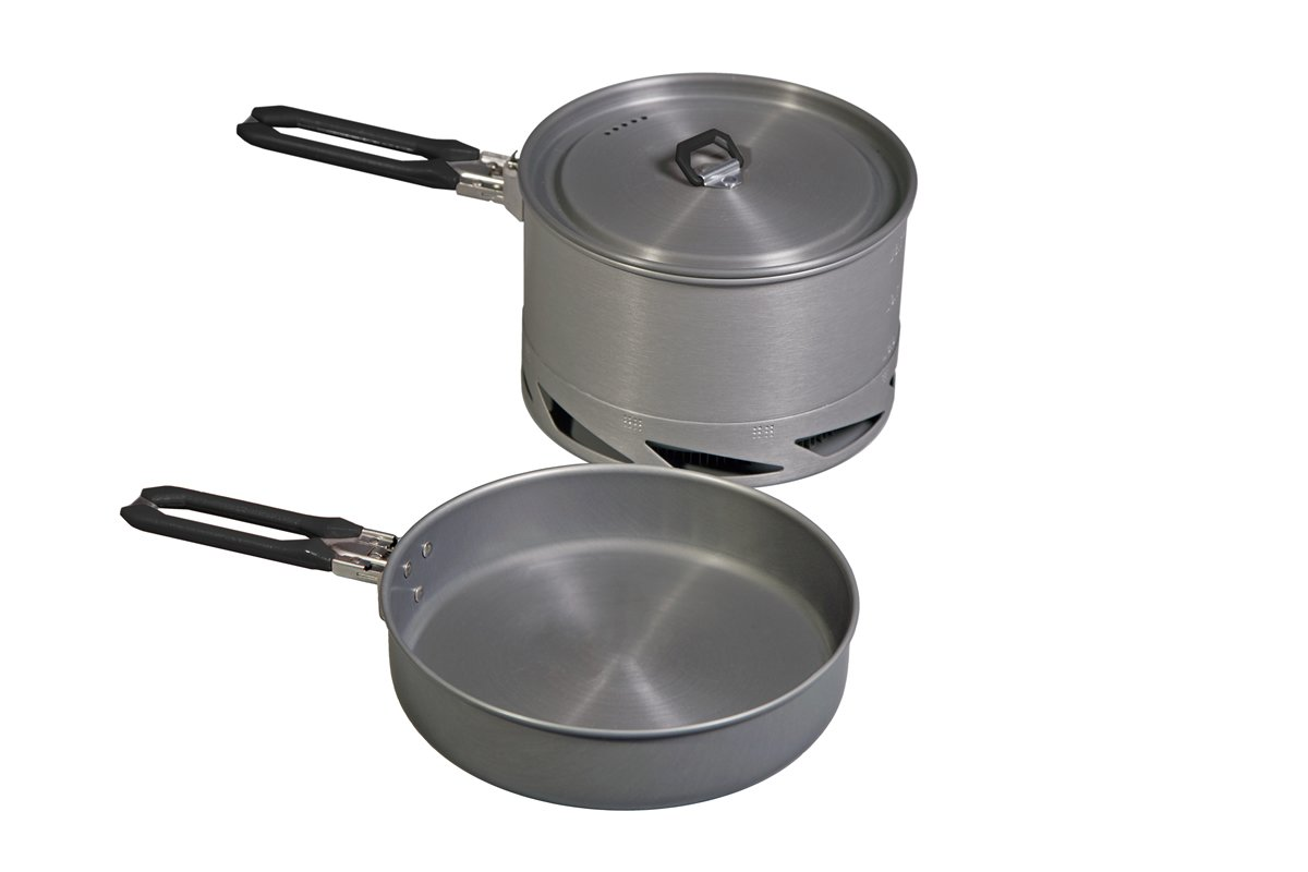 Camp Chef Mountain Series 4-Piece Cook Set by Camp Chef