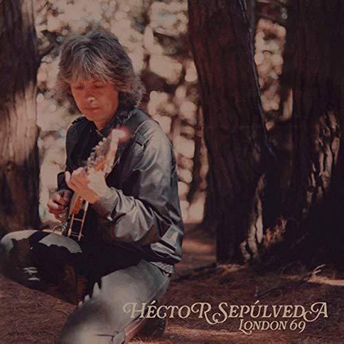 Album Art for London 69 by Hector Sepulveda