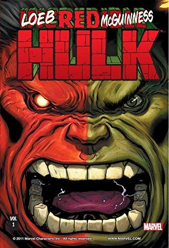 (Hulk Vol. 1: Red Hulk (Hulk)