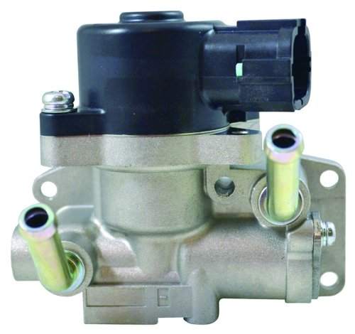 Hitachi ABV0040 Idle Air Control Valve by Hitachi