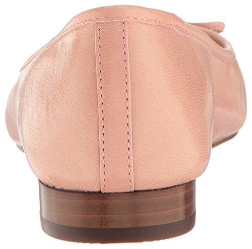 Costo de venta Hard Wearing Ovi De Ballet Planos De Color Rosa Claro De Anne Klein Mujer qMdiLts4