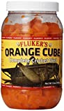 Image of Fluker's Orange Cube Complete Cricket Diet, 12oz