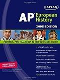 European History 2008, Martha Moore, 1427796203