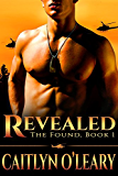 Revealed (The Found Book 1)