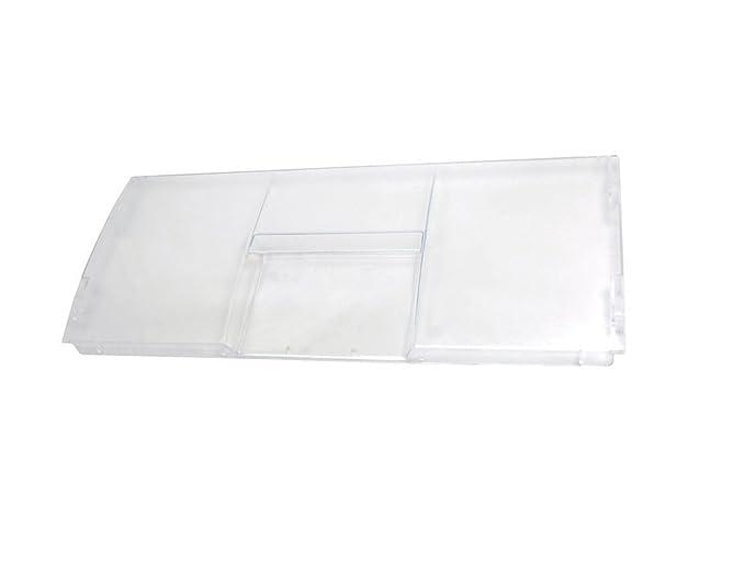 Frigoríficos Y Congeladores Genuino Frigorífico Beko Solapa Transparente Cajón Tapa Frontal 448 X 190mm Electrodomésticos