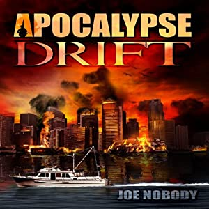 Apocalypse Drift Audiobook