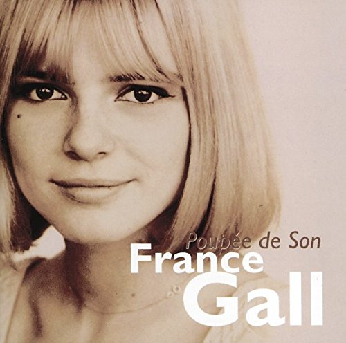 France Gall - Long Box : France Gall (Disc One) - Zortam Music