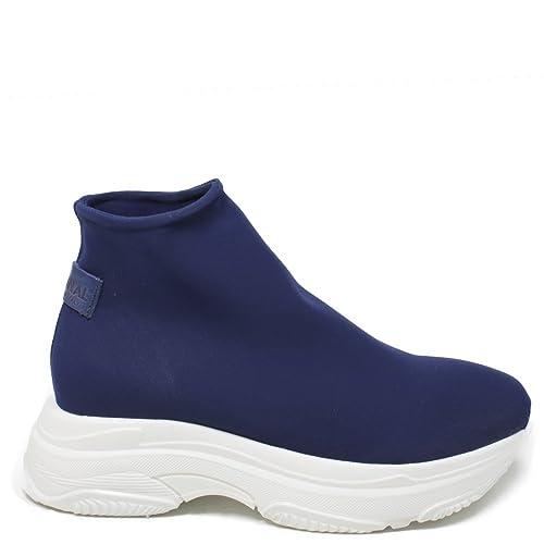 Platform Scarpe Sock Flatform Sneakers Donna Calzino Elasticizzate ndYFxw8qTx