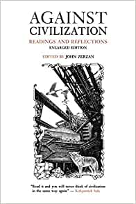 against civilization readings and reflections