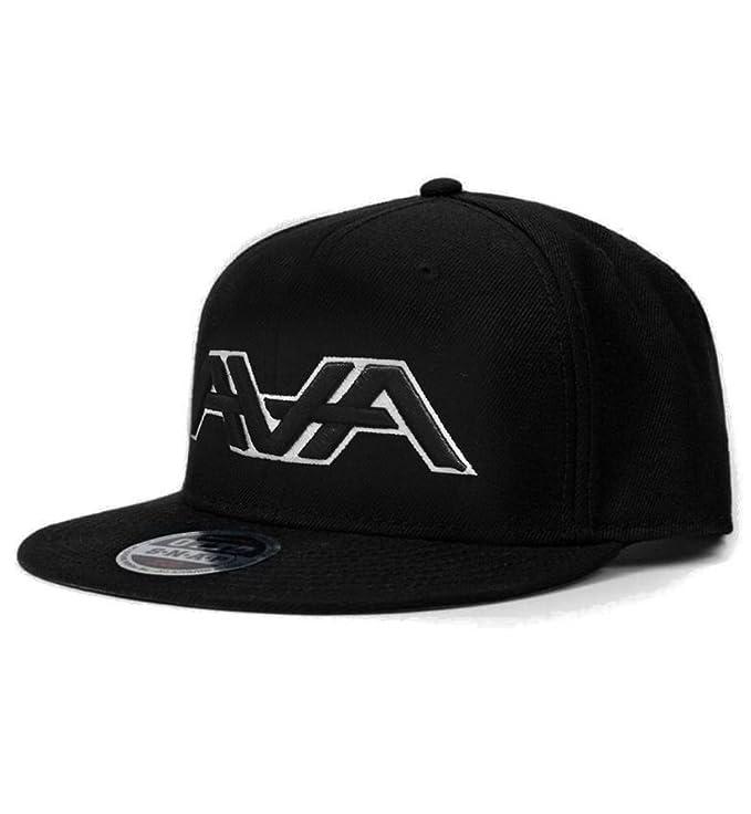 Angels and Airwaves Block Logo 3D Snapback (Black) at Amazon Men s Clothing  store  08c65c0861fa