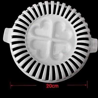 Compra Vktech - Utensilio DIY para Patatas Fritas Microondas en ...