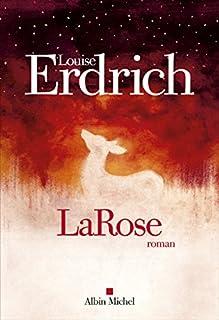 LaRose, Erdrich, Louise
