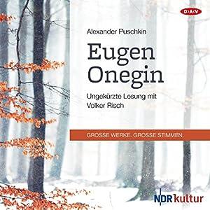Eugen Onegin Hörbuch