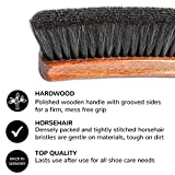 FootFitter Shoe Brush Diplomat Exclusive