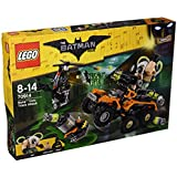 "LEGO DC Comics UK 70914 ""Bane Toxic Truck Attack"" Construction Toy"