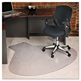 ESR122775 - ES Robbins EverLife Chair Mats For Medium Pile Carpet