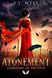 Atonement (Guardians of the Void Book 2)
