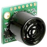MaxBotix Inc. Ultrasonic Sensor | MB1000-000 LV-MaxSonar-EZ0 | Operates from 2.5-5.5V, Resolution of 1 Inch