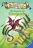 Ein Drache in der Schultasche (Der geheime Zauberladen, Band 1)