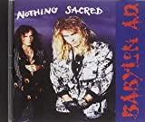 Nothing Sacred by Babylon A.D. (1992-06-09)