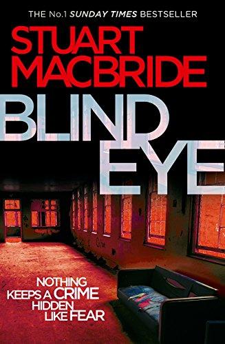 Blind Eye (Logan McRae, Book (Blind Eye)