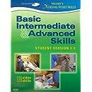 Mosby's Nursing Video Skills - Student Version 3.0, DVD and DVD-ROM: Basic, Intermediate, and Advanced Skills, 3e