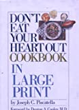 Don't Eat Your Heart out Cookbook 9780816147465