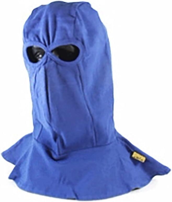Servore - Máscara de protección ignífuga tipo A para gafas de soldadura