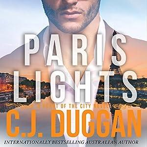 Paris Lights Audiobook