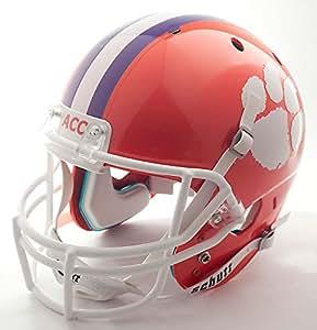 Amazon.com : CLEMSON TIGERS Football Helmet DECALS ...