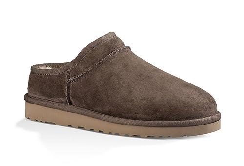c627d5ec70 UGG Classic Slipper, Pantofole A Collo Alto Donna