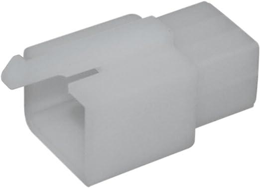 Namz ML110 Series 6-Pin Male Coupler  5pk NH-ML-6AL*