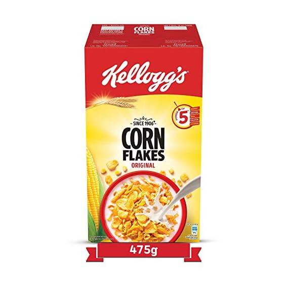 Kellogg's Corn Flakes Original, 475g