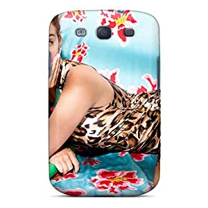 For Galaxy S3 Tpu Phone Case Cover(victoria's Secret Model Barbara Palvin)