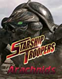 Arachnid Army Book (Starship Troopers)