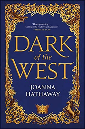Image result for the dark west