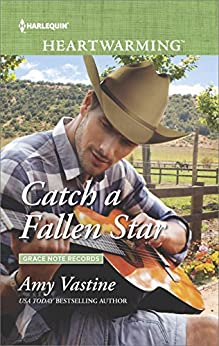 Catch a Fallen Star (Grace Note Records) by [Vastine, Amy]