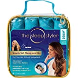 """Silver Star The Sleep Styler (Large) (8-6"""" Rollers)"""