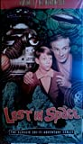 Lost in Space Gift Pack (vol. 4-6) [VHS]