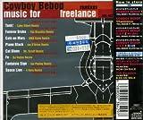 Cowboy Bebop Remixes: Music For Freelance [Victor Entertainment] [Japan 1999]