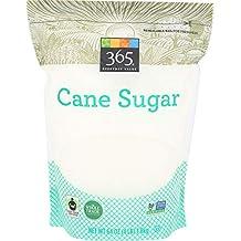 365 Everyday Value, Cane Sugar, 4 Pound
