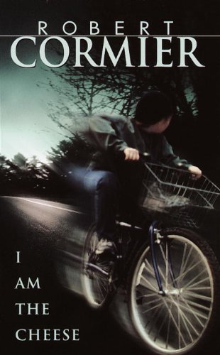 book cover of I Am the Cheese
