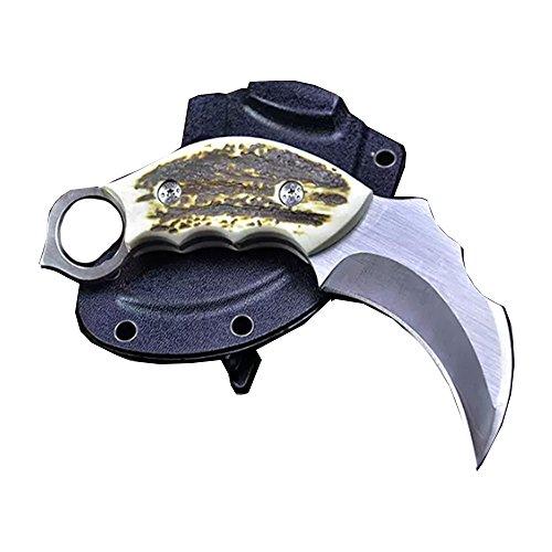 Aus 8a Steel Blade - 9