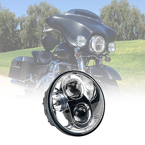 Projection Daymaker Headlight Davidson Motorcycles product image