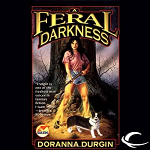 A Feral Darkness Audiobook