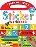 Sticker Workbook, Katie Cox, 1848795653