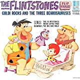 the flintstones; goldi rocks and the three bearosauruses LP
