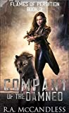 Company of the Damned (Flames of Perdition Book 3)