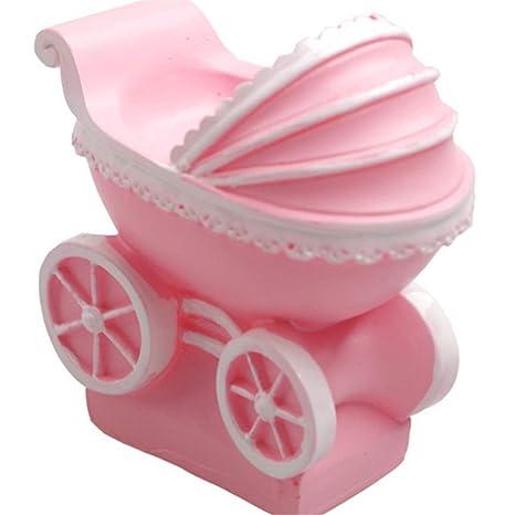 Modelo de pastel Bebé Carro de Silicona Torta de Azúcar Fondant Molde de Chocolate Herramienta de